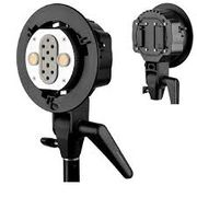 Godox Dual Power Flash Head AD-B2